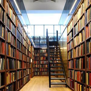 Библиотеки Таборов