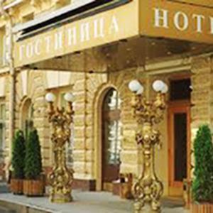 Гостиницы Таборов