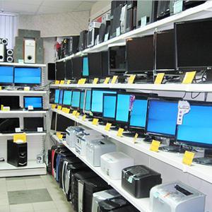 Компьютерные магазины Таборов