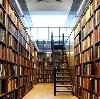 Библиотеки в Таборах
