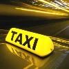 Такси в Таборах