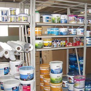 Строительные магазины Таборов