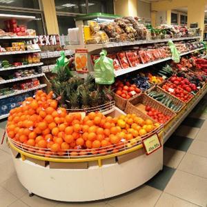 Супермаркеты Таборов